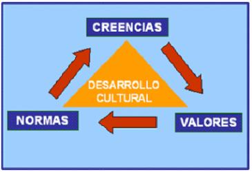 desarrollo cultura organizacional
