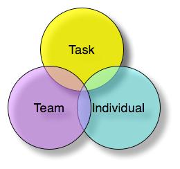 liderazgo funcional