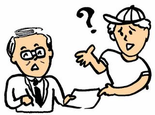 preguntas a los clientes